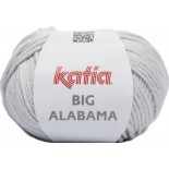 Big Alabama 27 - Gris claro
