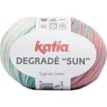 Degrade Sun 96 - Crudo-Verde-Azul-Rosa-Agua