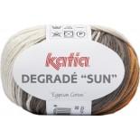 Degrade Sun 93 - Crudo-Tejano-Gris-Naranja-Beige