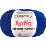 Merino Sport 40 - Azulina