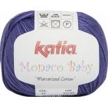 Mónaco Baby 23 - Violeta