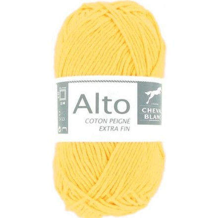 Alto 51 - Bouton D'or