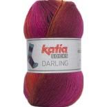 Darling Socks 51 - Fucsia
