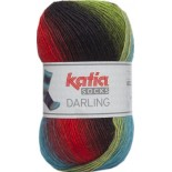 Darling Socks 52 - Multicolor