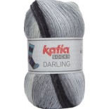 Darling Socks 54 - Gris