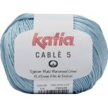 Cablé 5 - 13 - Azul