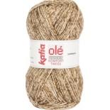 Komfort Tweed 50 - Beige