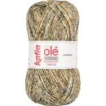 Komfort Tweed 54 - Verde-Azafrán