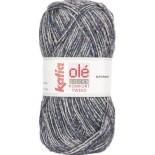 Komfort Tweed 62 - Tejano