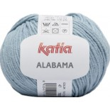 Alabama 47 - Azul Agua