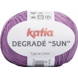 Degrade Sun 80 - Lila