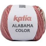 Alabama Color 103 - Coral