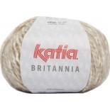 Britannia 204 - Tostado