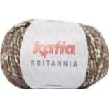Britannia 205 - Marrón