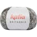 Britannia 207 - Gris