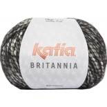 Britannia 208 - Negro
