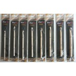 Ganchillos de Abedul KnitPro de 5,5mm a 12mm