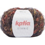 Ethnic 53 - Ocre - Teja