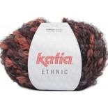 Ethnic 54 - Gris - Rojo