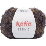 Ethnic 55 - Gris - Castaña