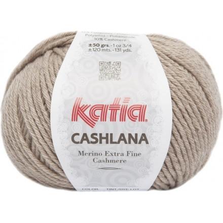 Cashlana 102 - Tostado