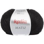 Matiz 205 - Negro