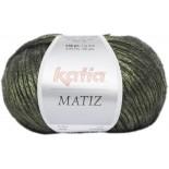 Matiz 209 - Verde