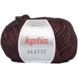 Matiz 210 - Rojo
