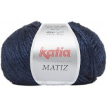 Matiz 212 - Azul Negro
