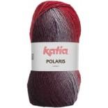 Polaris 66 - Rojo - Negro - Gris - Granate