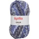 Galia 70 - Azules