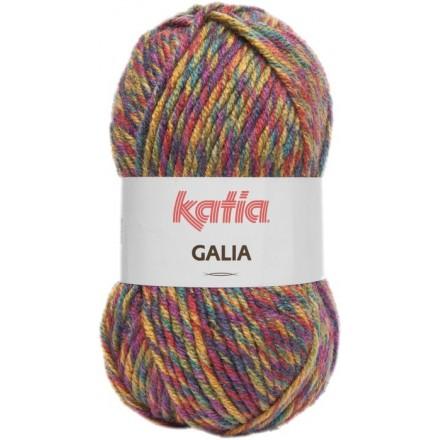 Galia 76 - Pista - Bote - Rojo