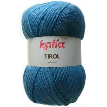 Tirol 52 Azul