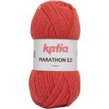 Marathon 3.5 20 - Naranja Quemado