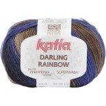 Darling Rainbow 301 - Azules-Grises-Beiges