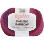 Darling Rainbow 304 - Lilas-Rosas-Rojos