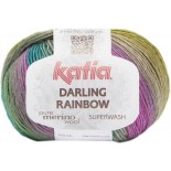 Darling Rainbow 307 - Azules-Verdes-Naranjas