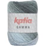 Gamma 52 - Agua-Grises