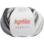Gravity 62 - Grises-Negro