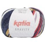 Gravity 65 - Rojo-Amarillo-Jeans-Crudo