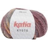Kyoto 61 - Rojo-Gris-Amarillo