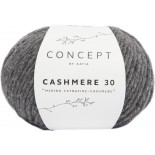 Cashmere 30 204 - Gris Oscuro