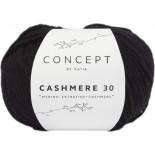 Cashmere 30 209 - Negro