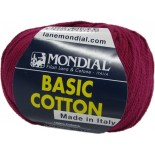 Basic Cotton 864 - Cardenal