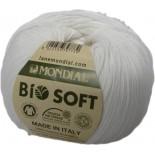 Bio Soft 100 - Blanco