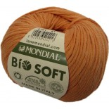 Bio Soft 161 - Mandarina