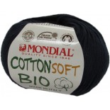 Cotton Soft Bio 126 - Marino