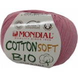Cotton Soft Bio 162 - Orquidea