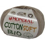 Cotton Soft Bio 163 - Tostado
