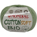 Cotton Soft Bio 164 - Jade